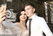 Woman marries his stepson