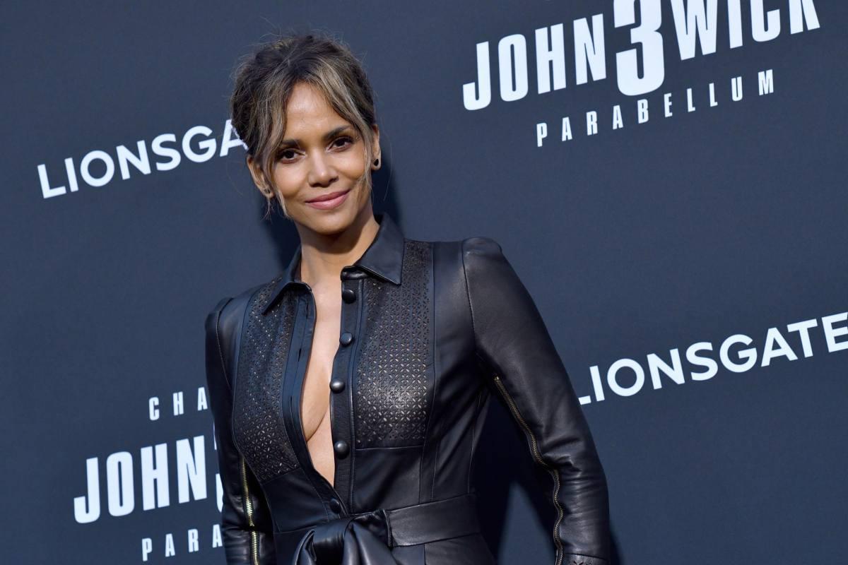 Halle Berry Pulls Out Of Transgender Role After Backlash