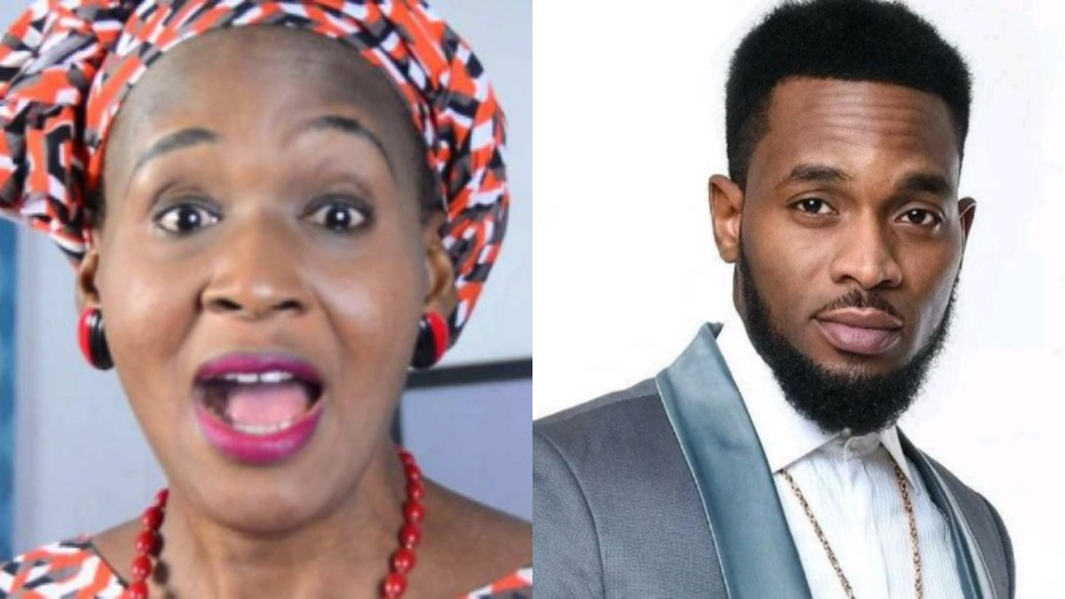 Kemi Olunloyo Reacts To New Charges Slammed Against D'Banj's Rape Accuser