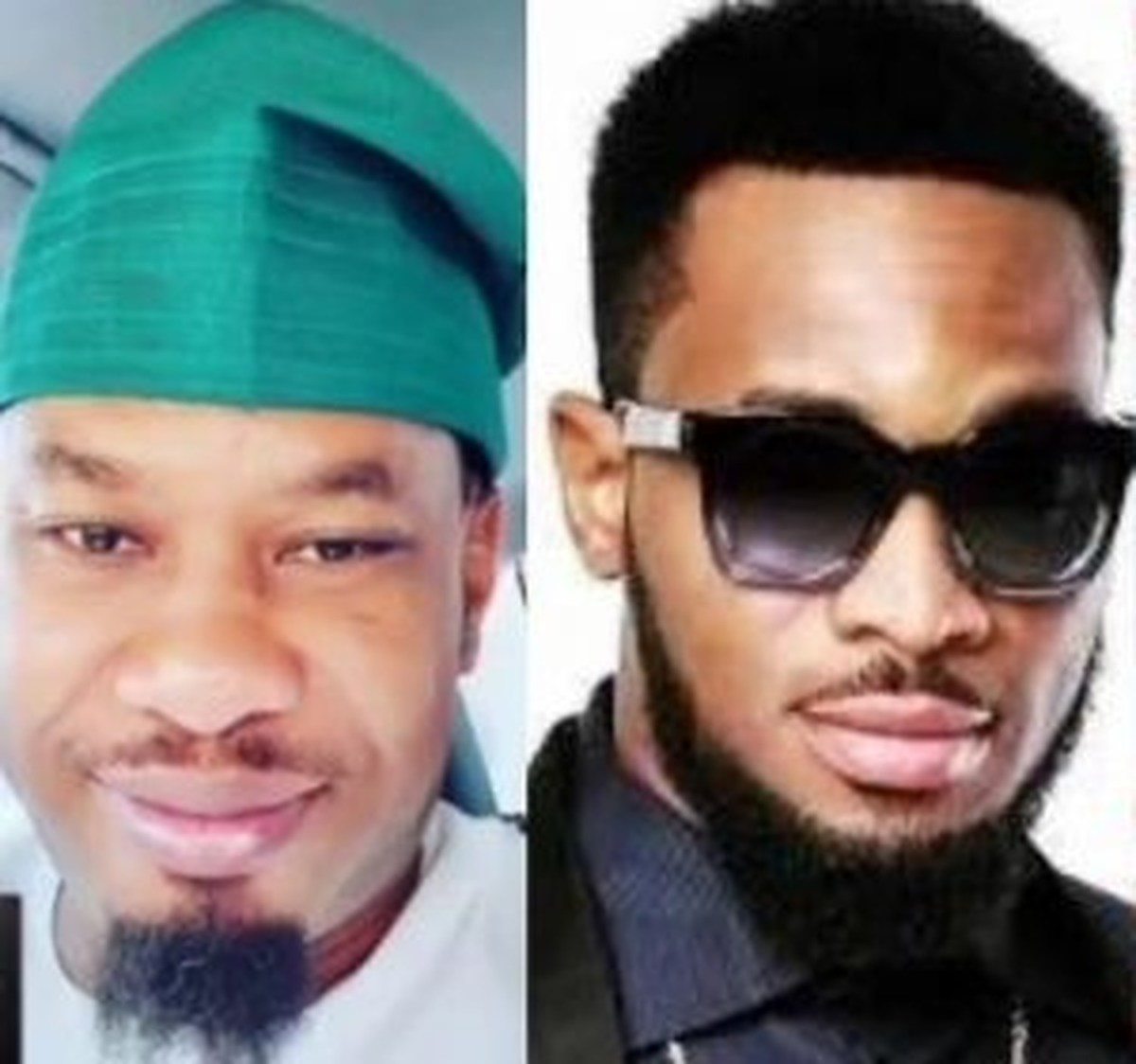 Rape Allegation: D'banj's Former Manager Releases Official Statement