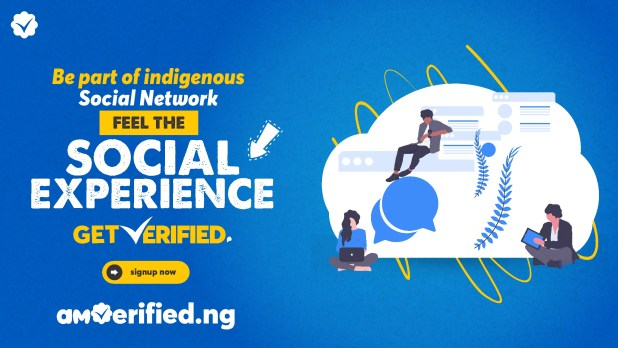 AMVERIFIED –Africa Indigenous Social Network Community