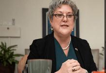Mary Beth Leonard, US Ambassador to Nigeria