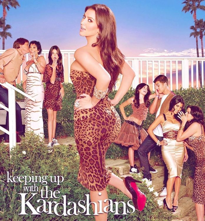 Keeping Up With The Kardashians is ending after 14 years