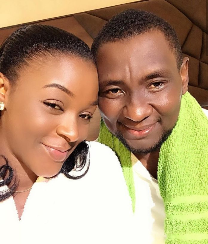 """I'm not crazy, I'm leaving with my life"""" – Actress Chacha Eke in tears as she  announces end of her 7-year-old marriage (Video) - Information Nigeria"""
