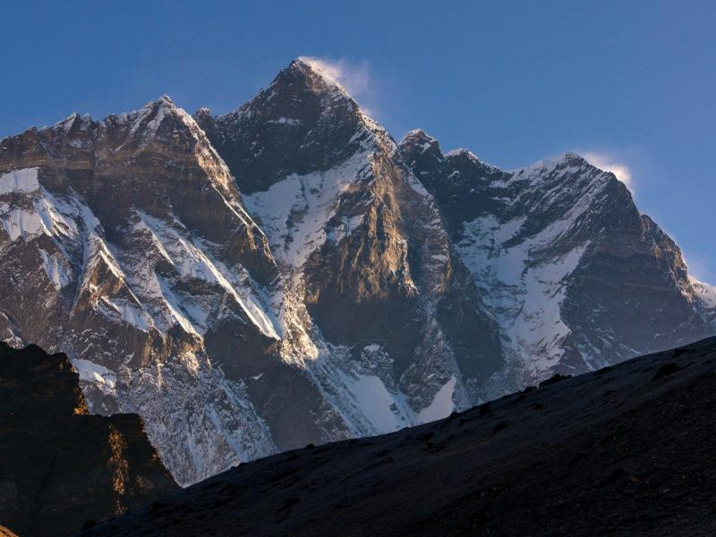 Longest Mountain Ranges in the World