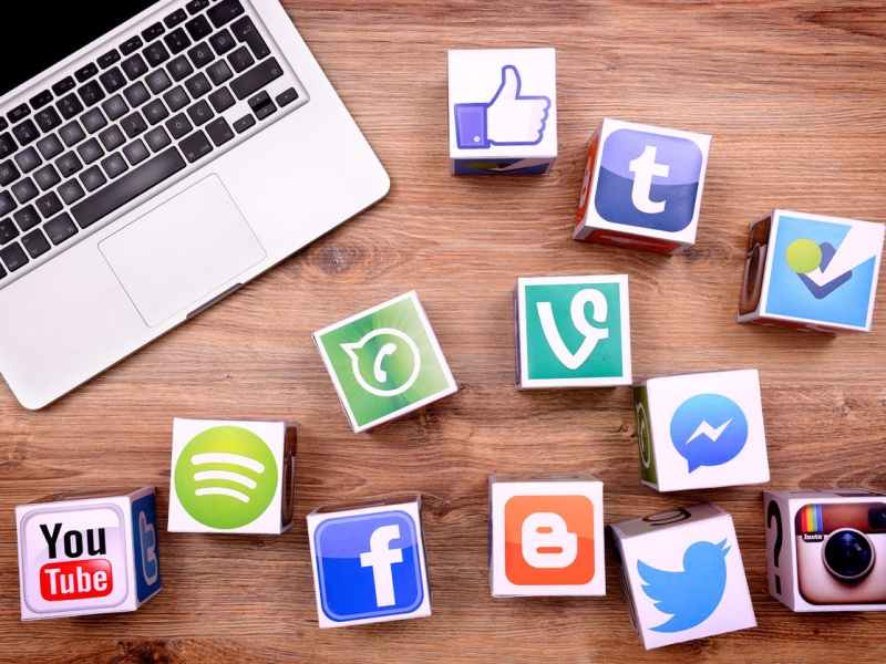 Social Media Benefits for Business