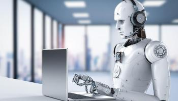Will the Novel Coronavirus Replace Humans with Robots at Work