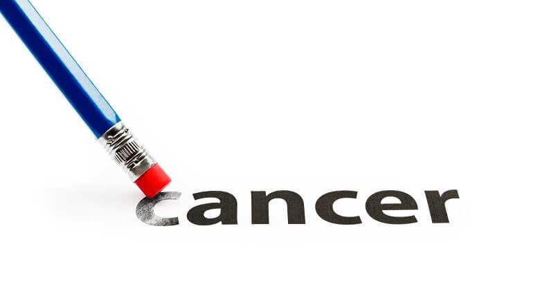 Reduced Cancer Risk  Benefits of Healthy Food