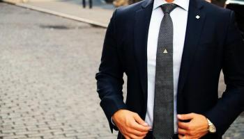 What Is the Proper Way to Wear a Tie
