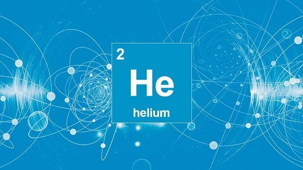 Interesting Facts about Helium Atom with its Applications
