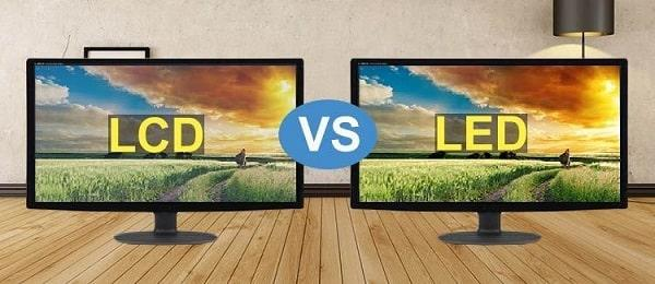 Difference Between Liquid Crystal Display and Light Emitting Diode