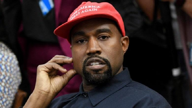While Declaring his Support for Trump, Kanye West Attracted Controversy from Fans
