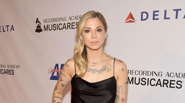 Christina Perri Confirmed that She had Lost her Child