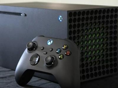 Next Group of Consoles Starts with Xbox Series X