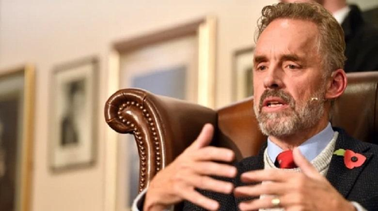 A New Book by Canadian psychologist Jordan Peterson