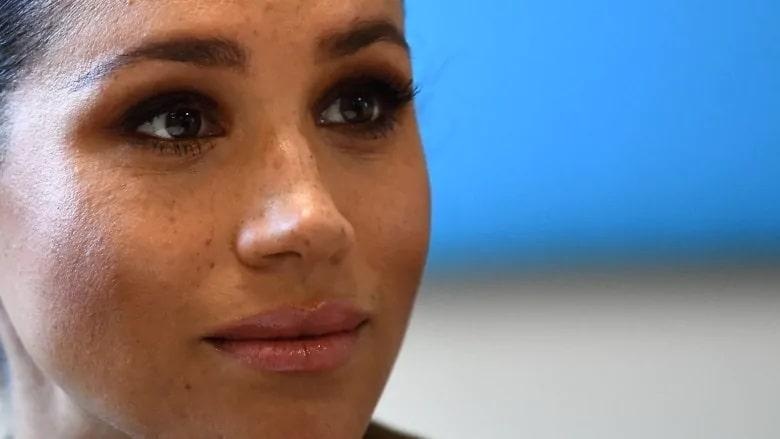 Meghan Markle Disclosed her Sorrow of Miscarriage