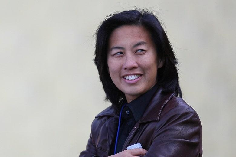 Kim Ng is 1st Female General Manager of Miami Marlins