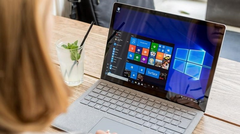 Microsoft is testing an exciting new way to navigate Windows 10-