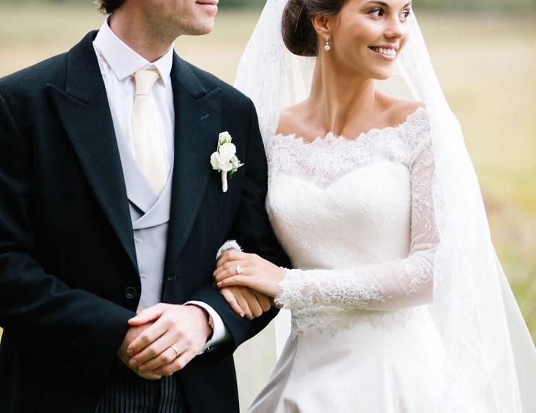 Long Sleeve Wedding Dresses For Bridal In All Styles