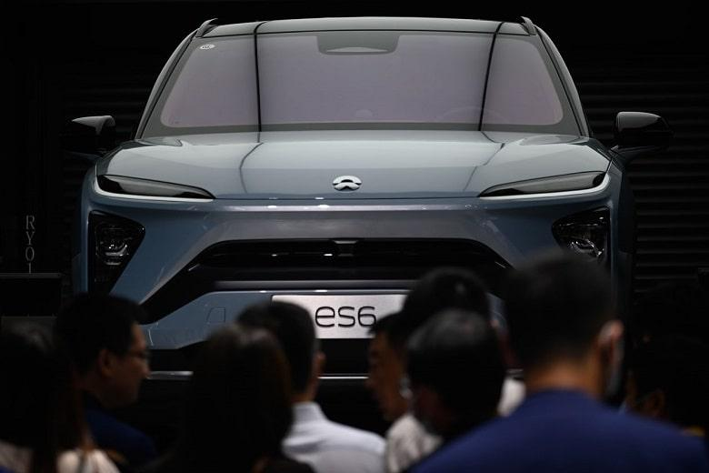 NIO Day: Chinese Electric Vehicle Manufacturer NIO Unveiled Latest Features