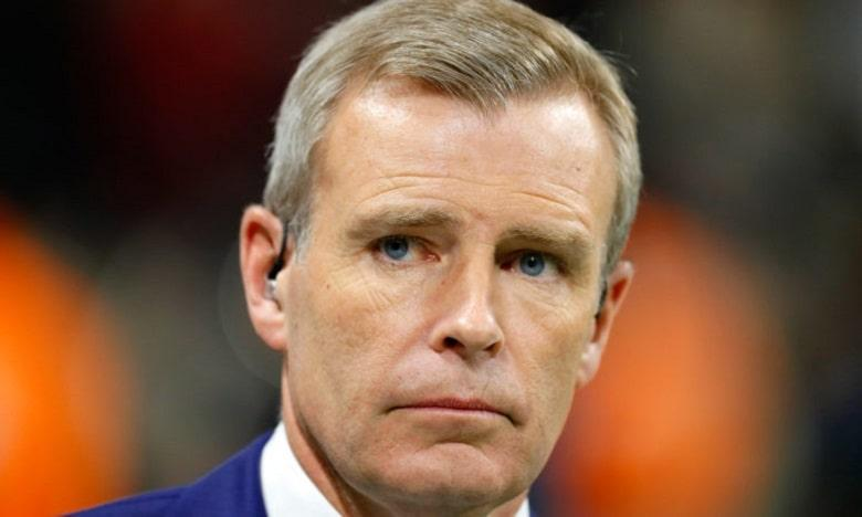 Tom Rinaldi Pens Thank You Note After College Gameday