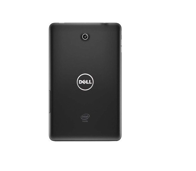 Dell Venue 7 Tablet (WiFi), Black Features and Technical Details2