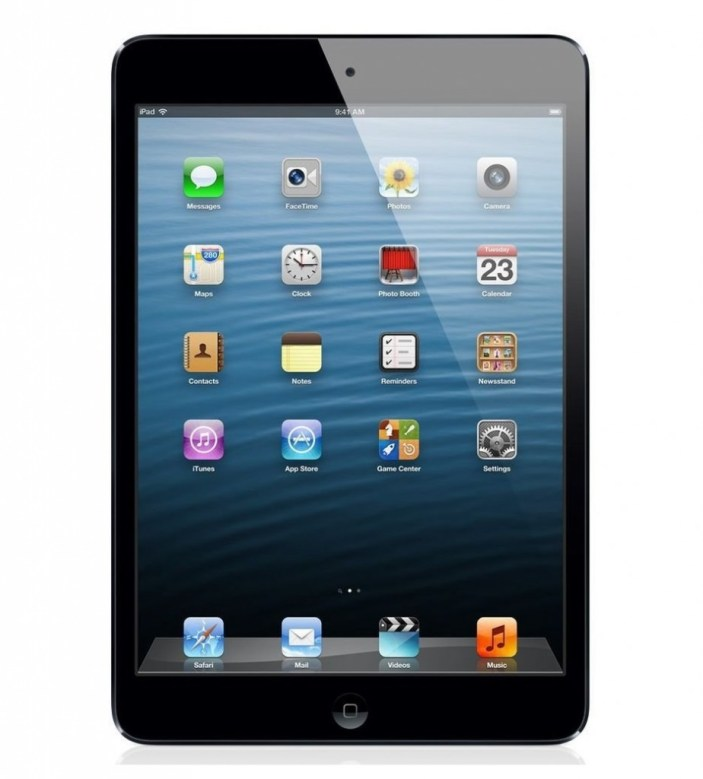 Apple iPad Mini (Wi-Fi, 16GB)