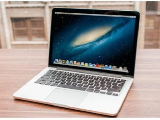 MacBook Pro, first Intel-based