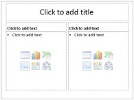 Microsoft Powerpoint To Insert a New Slide