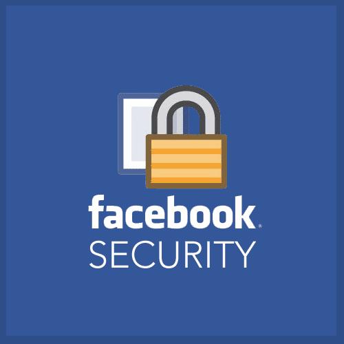 Kết quả hình ảnh cho facebook security
