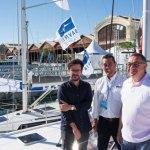 Éxito de participación en el Valencia Boat Show 2016