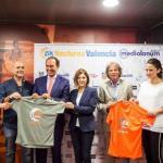 La 15K Nocturna de Valencia espera inscribir a 12.000 corredores