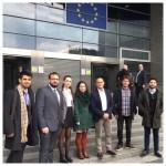 La Diputación de Valencia y Microsoft firman un convenio de colaboración dentro del programa de Eurobecas