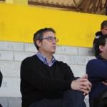 Luis Navarro ya perfila la plantilla del Paterna 2017.18