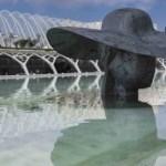 Valdés y Calatrava: entre monumentales anda el arte