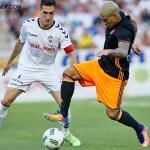 0-0. El Mestalla no puede con el Albacete ni con el arbitraje