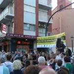 Vecinos de Marítimo reclaman el cumplimiento de las promesas de Compromís