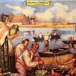 La cartelería publicitaria de finales del XIX y principios del XX asentó una identidad valenciana basada en lo agrícola