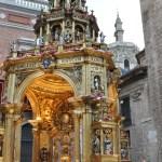 La diócesis de Valencia conmemora este domingo el Corpus Christi con la celebración de misas solemnes y procesiones
