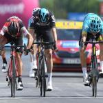 Froome y Porte avisan a Contador antes del Tour