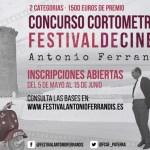 Más de 200 cortos participan en el concurso del Festival de Cine Antonio Ferrandis