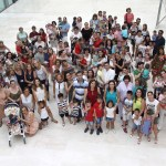 El Hospital La Fe alcanza la donante de leche materna número mil tras siete años de actividad