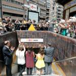 La Fiscalía recurre el archivo de la causa del accidente de metro de Valencia