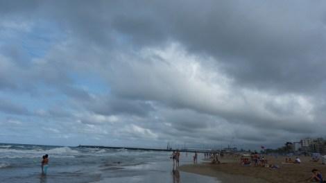 Gandía playa
