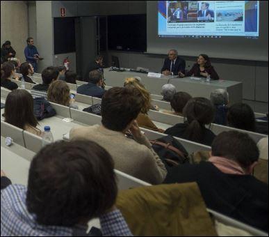 ES NOTICIA…El periodismo debe combatir el sectarismo y formar lectores críticos