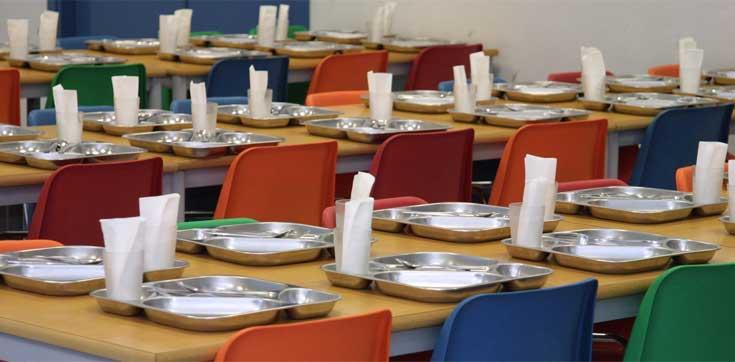 Comedor escolar - informaValencia