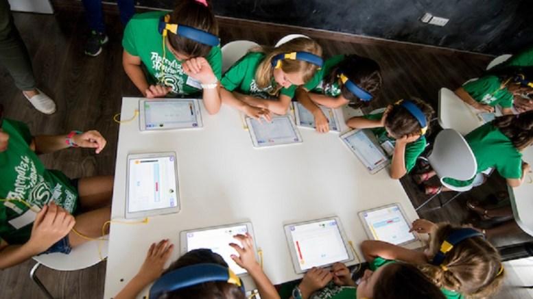 III Campamento Smartick de Matemáticas y Tecnología, dirigido a niñas de entre 6 y 11 años,