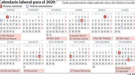 Calendario Laboral De Valencia.Calendario Laboral Archivos Informavalencia