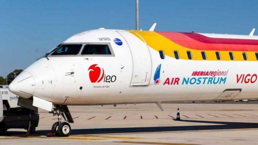 Air Nostrum retoma los vuelos con las islas/informaValencia.com
