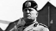 Benito Amilcare Andrea Mussolini./archivo